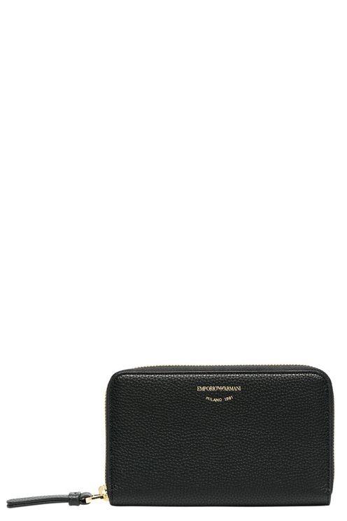 Wallets Black