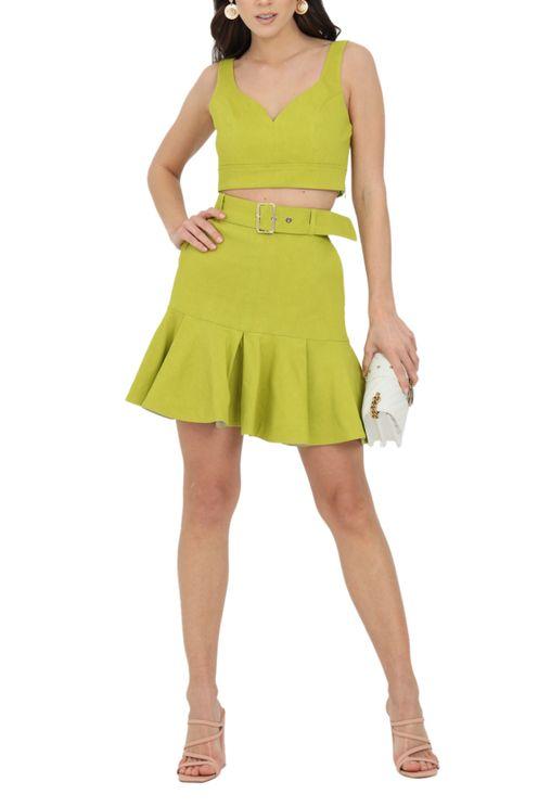 Pinko Skirts