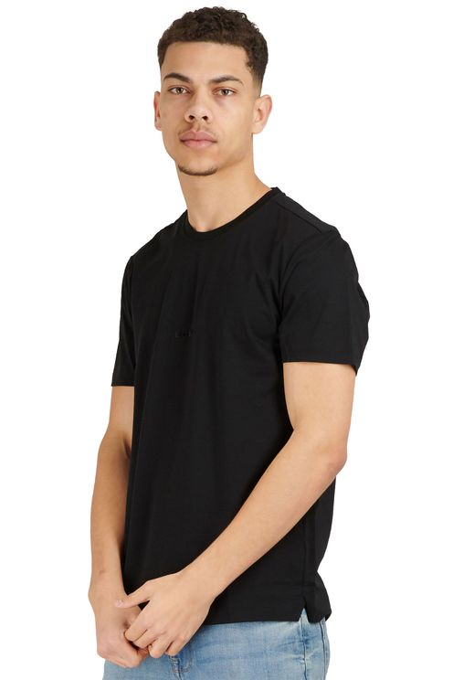 Basic t-shirt Black
