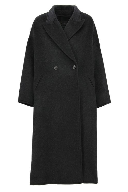 Coats Gray