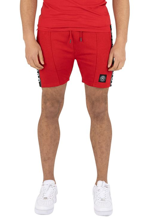 General Short Red