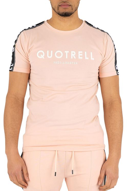 General T-shirt Dusty Pink