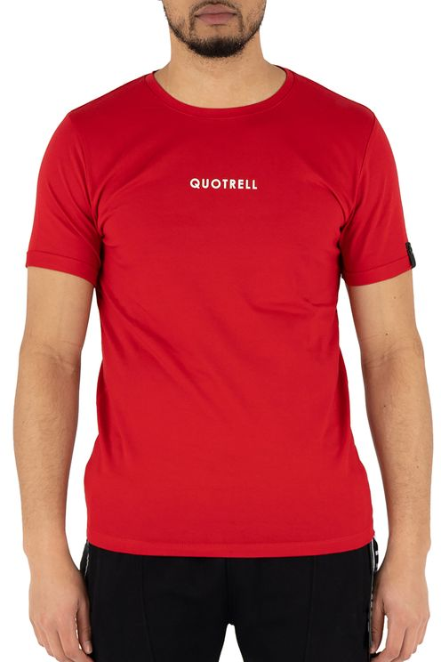 Wing T-shirt 2-0 Red