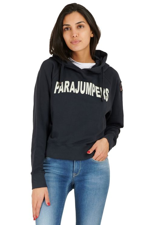 Hoody Woman Sweatshirt