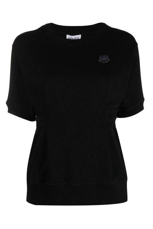 Kenzo Sweaters Black