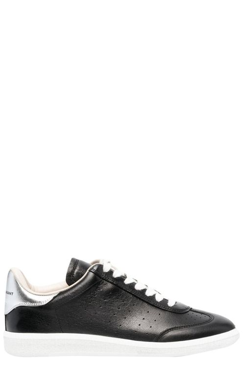 Isabel Marant Sneakers Black