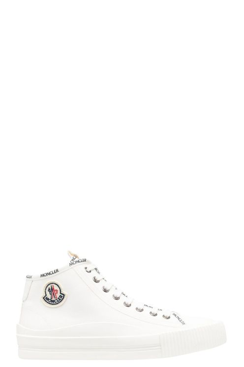 Moncler Sneakers White