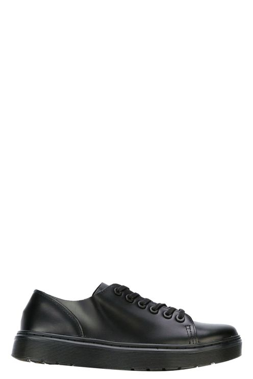 Dr Martens Sneakers Black