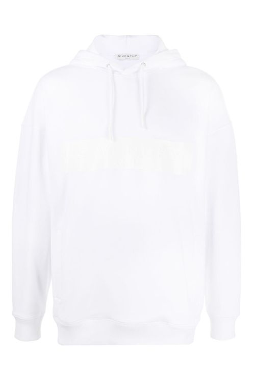 Givenchy Sweaters White