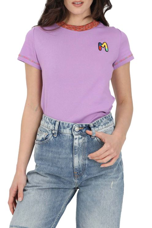T-shirts And Polos Purple