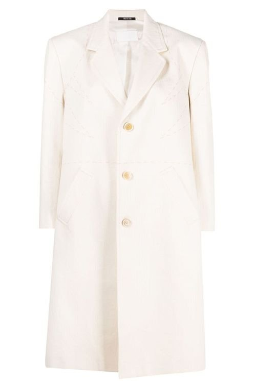 Coats Cream White