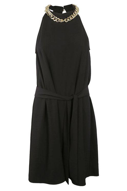 Pinko Dresses Black