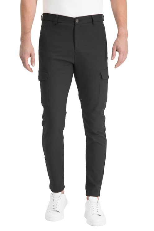 Cargo Pants - Black