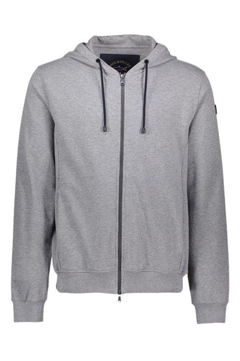 Felpa Grey