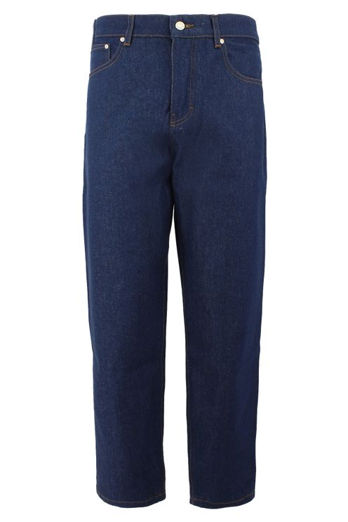 Ami Trousers Blue