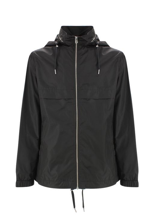 Ami Jackets Black