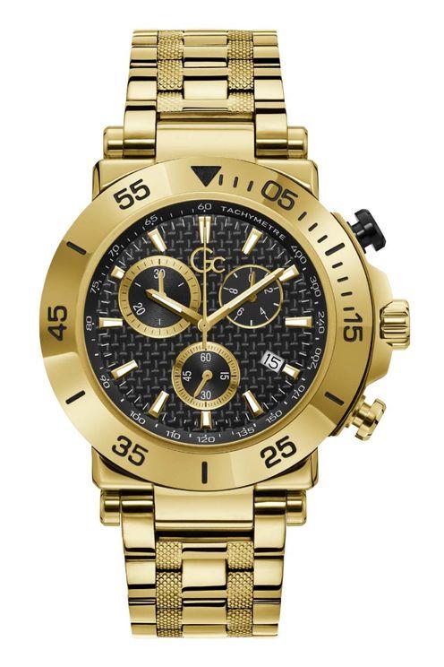 Y70004G2MF Gc One heren horloge 44 mm