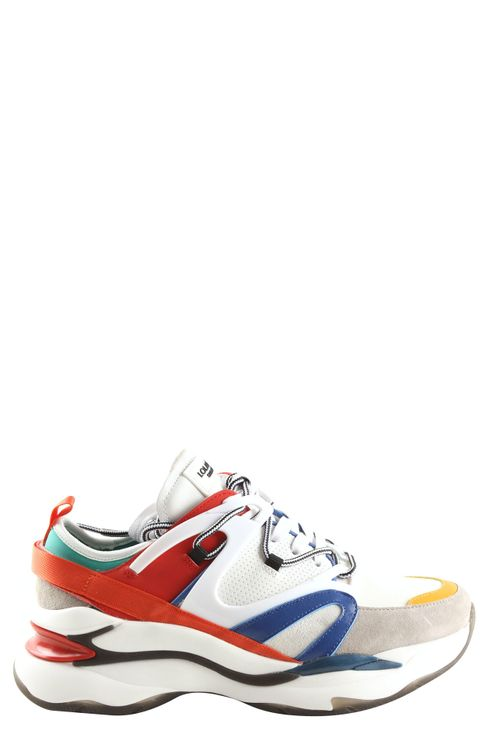 Sneakers Zpt-v Blanco Multi