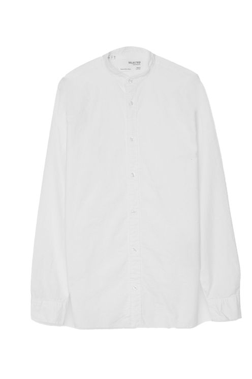 Regkian Shirt White