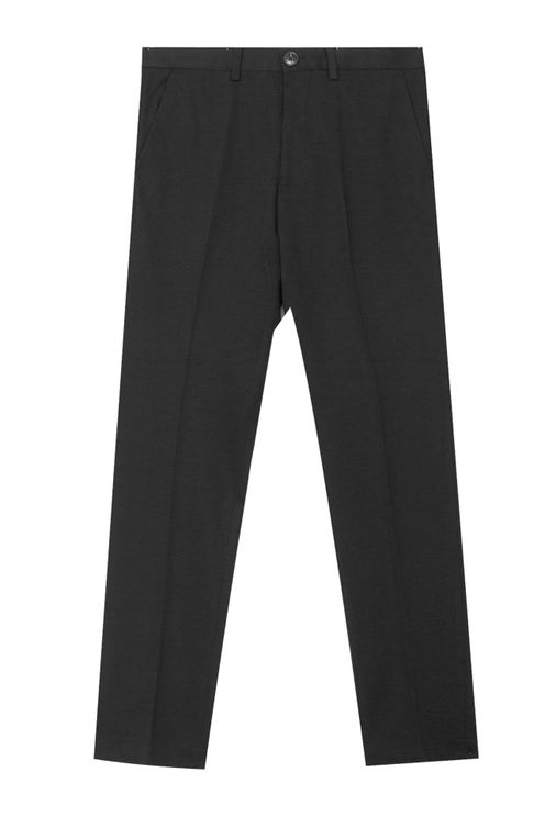 Slim Jim Pants Black