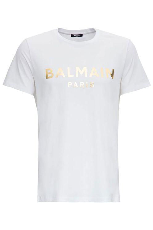Gold Foil T-Shirt