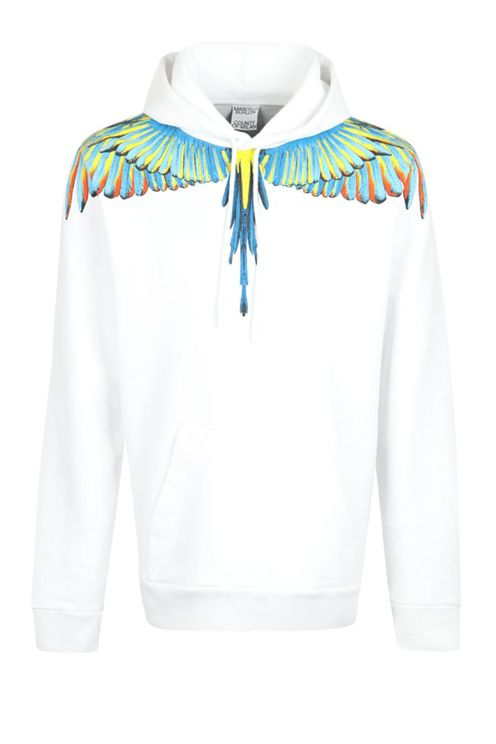 Birds Wings Regular Hoodie