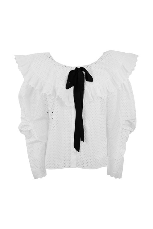 Philosophy by Lorenzo Serafini Shirts White