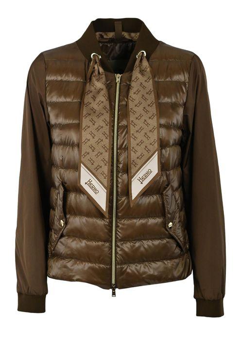 Herno Coats Copper