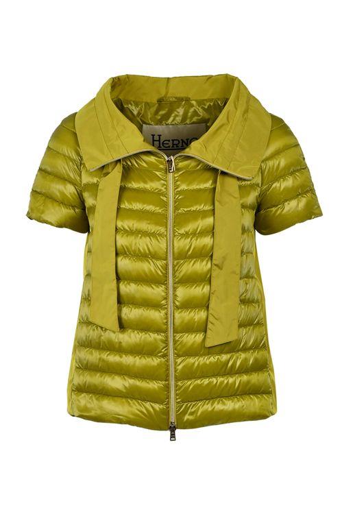 Herno Coats Yellow