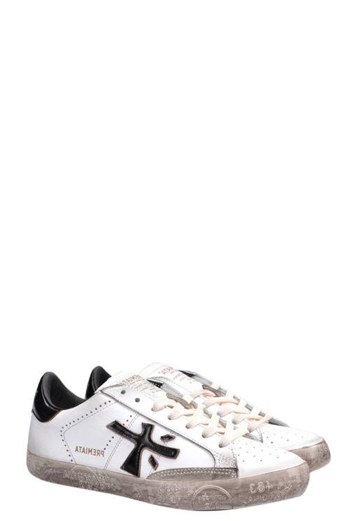 Premiata Flat shoes White