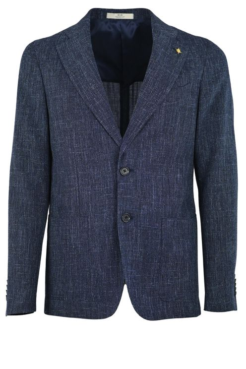 Corneliani Jackets Blue