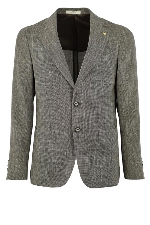Corneliani Jackets Grey