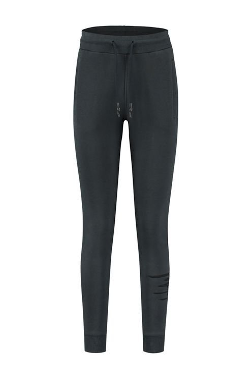 Women Captain Trackpant-Antra/Black