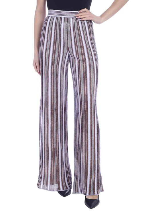 Trousers Lilac Divers