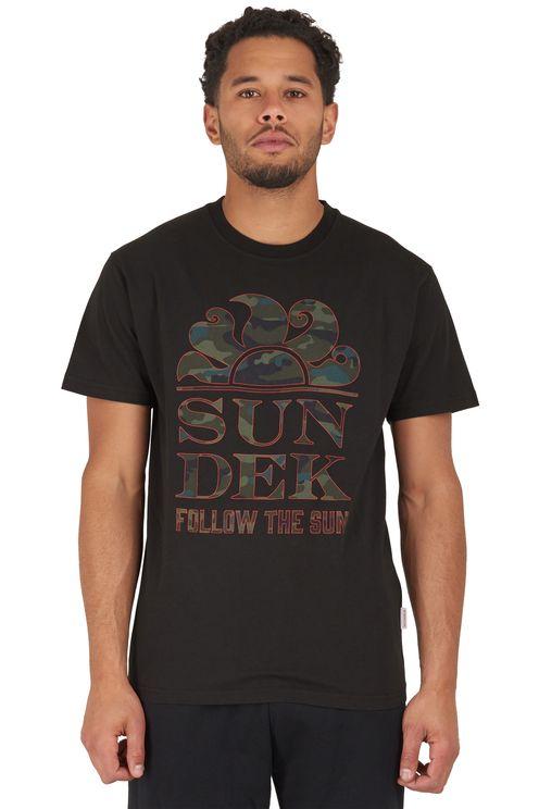 Follow The Sun Black