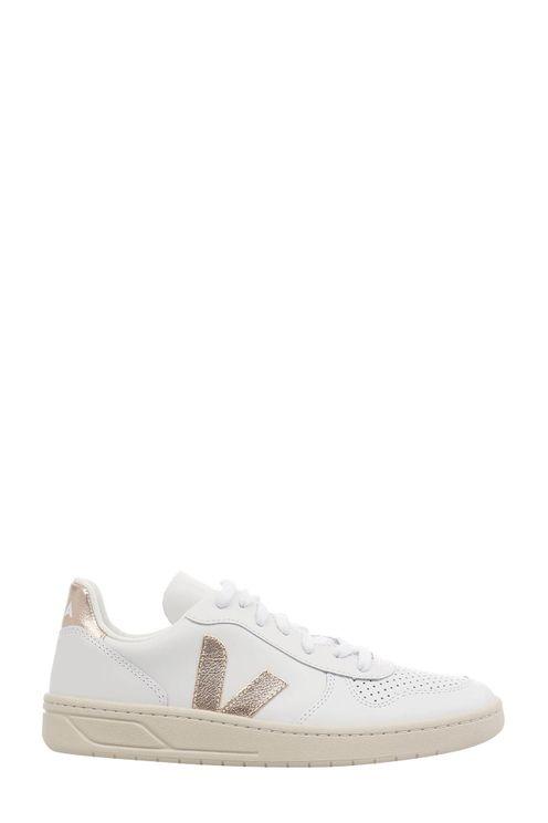 Sneakers V-10 White