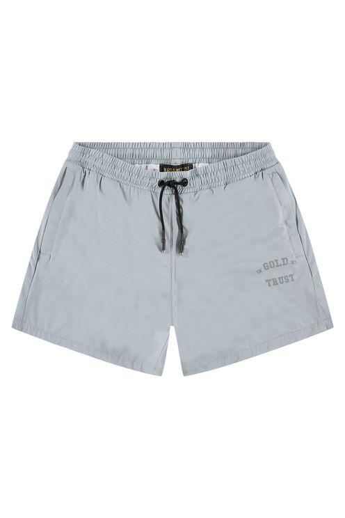 Reflective Swimshort Grey