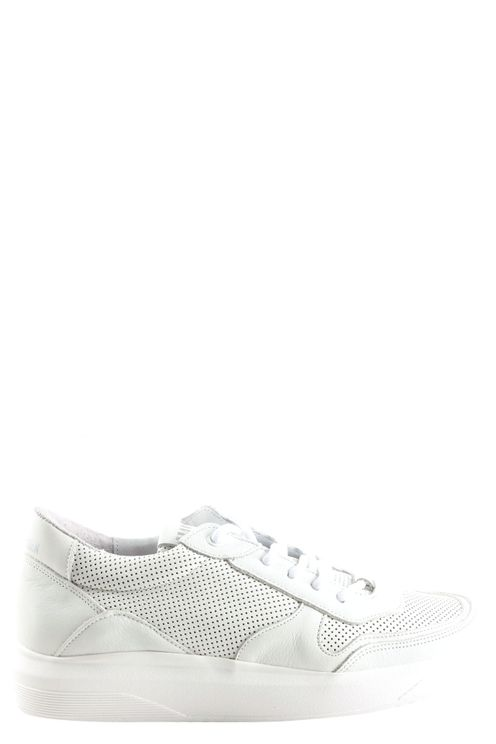 Sneakers Franklo White Sm Wit