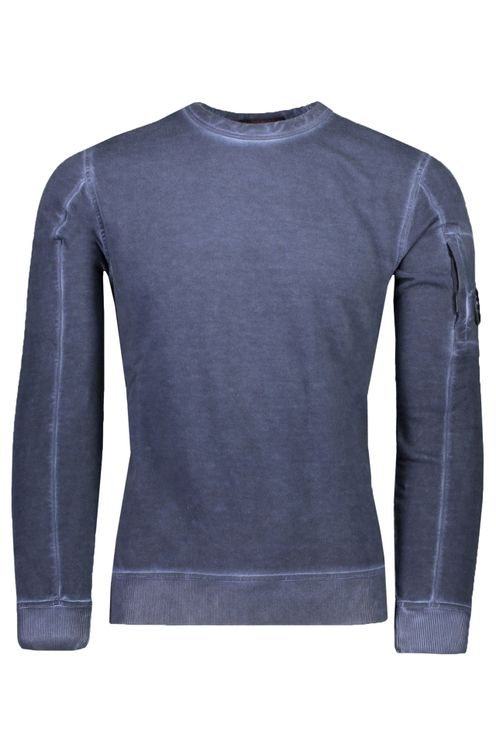 C.p. Company Sweater Blauw