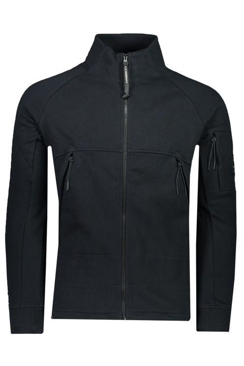 C.p. Company Vest Zwart