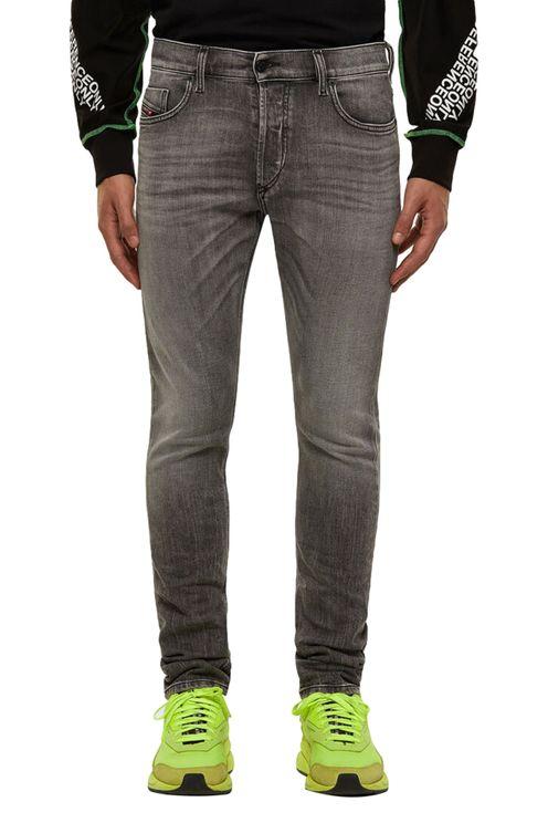Jeans Tepphar-x Slim Gray