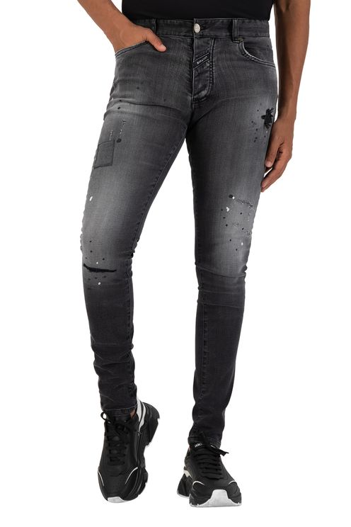 Brg - robey jeans 7732