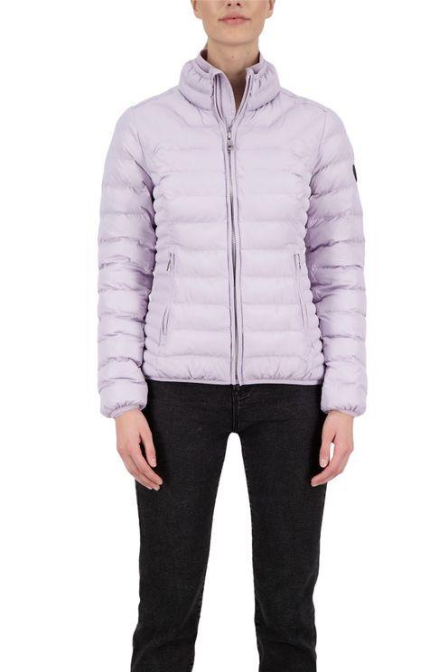 Padded Jacket Lavender Frost