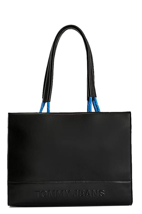 TOMMY JEANS Bags Black