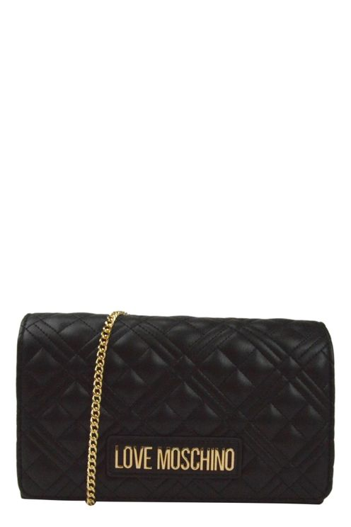 Bag Quilted Black