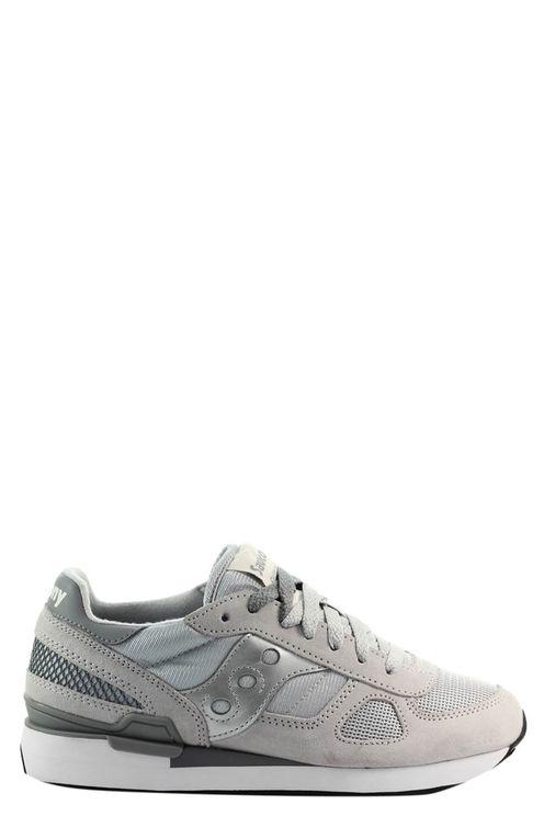 Shadow Original Grey Silver Sneaker Gray