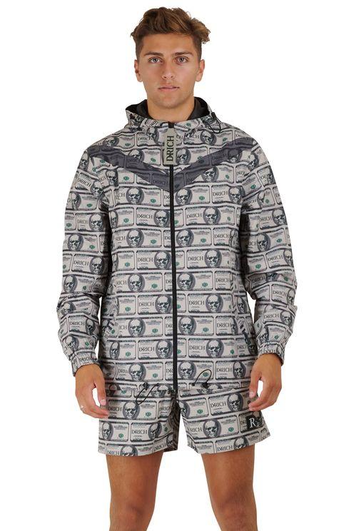 DeanRich Dollar Jacket
