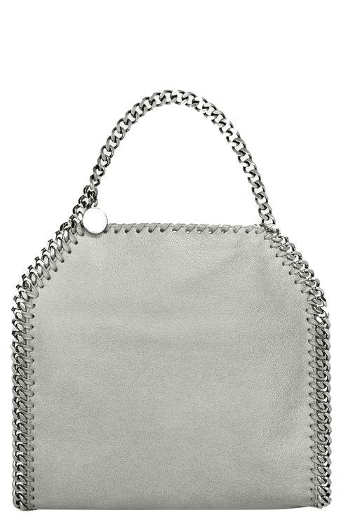 Mini Falabella Tote Bag