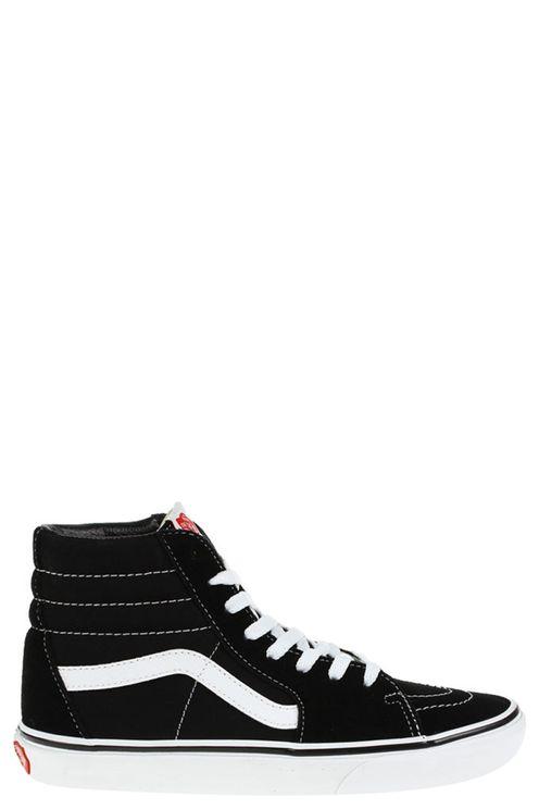 Filmore Hi Sneakers Dames Zwart/wit