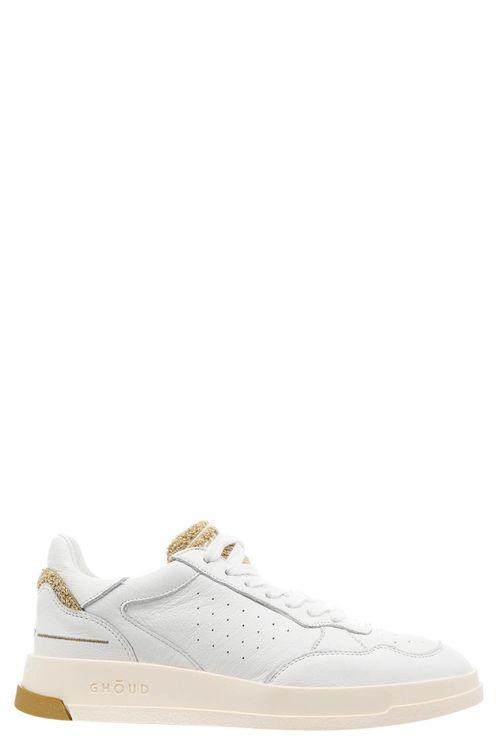 Sneaker Tweener Low White